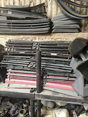peugeot 205 1.9 1.6 gti 1.1 1.4 xs gt all 205 front grill various colours